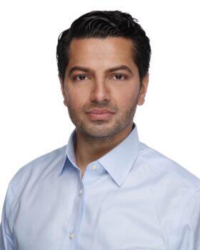 Murtaza Ahmed