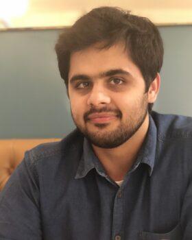 Siddharth Dhankhar
