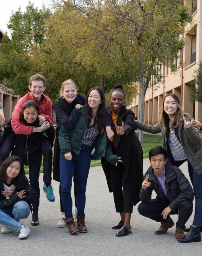 Alter Fellows Group Photo