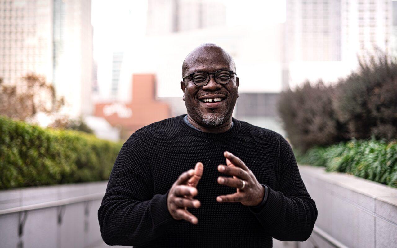 Dare Okoudjou MFS Africa Founder