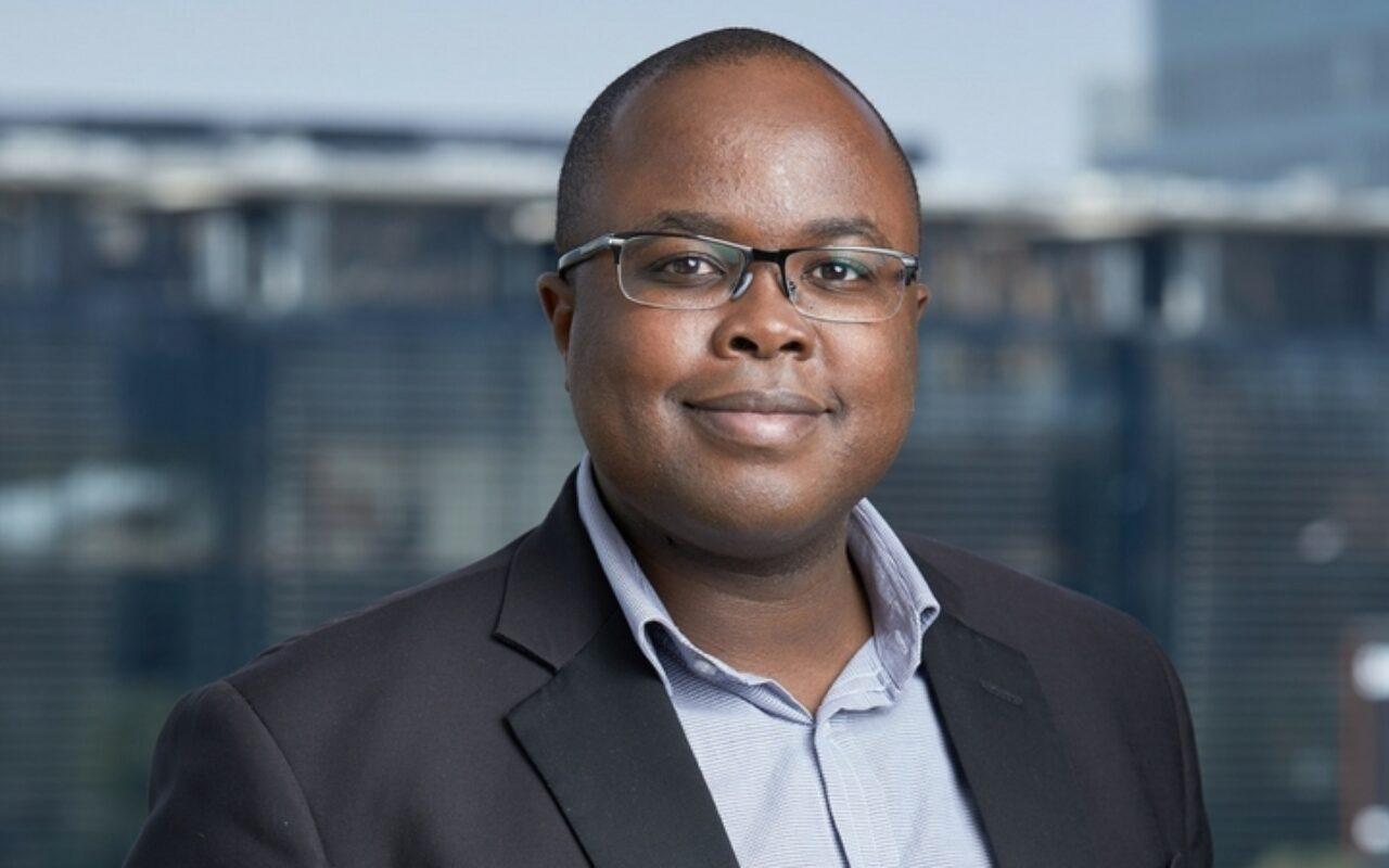 Nkazi Sokhulu Yalu Founder