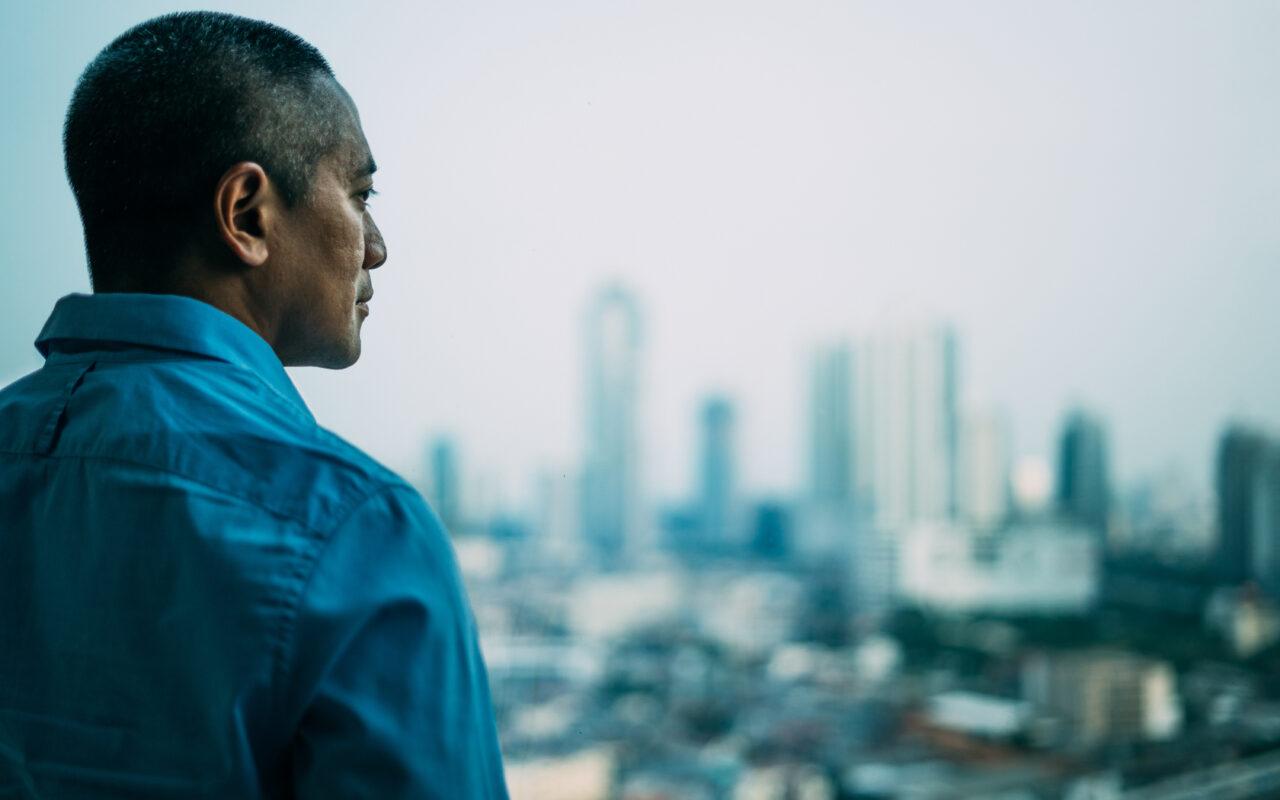 Adrian Gunadi Investree Founder profile close