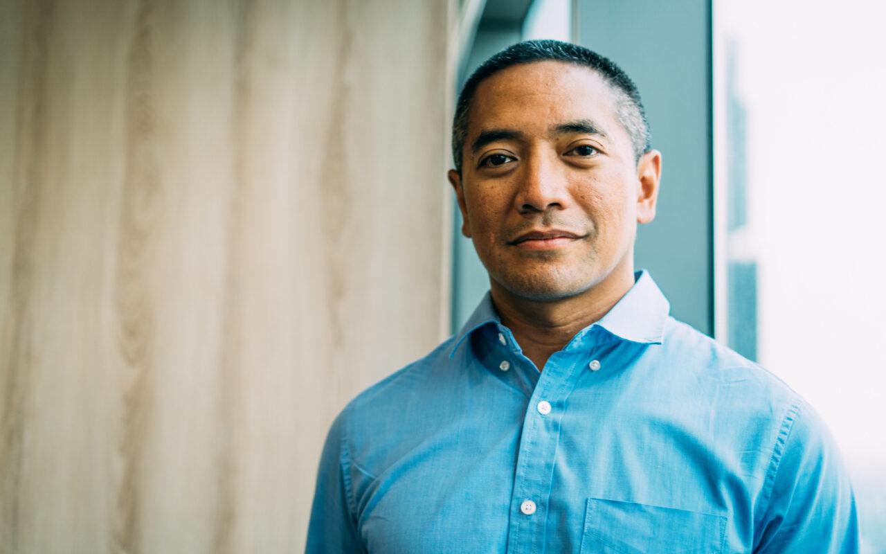 Adrian Gunadi Investree Founder