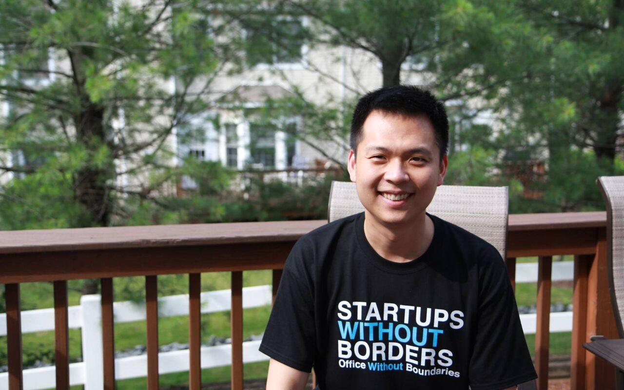 Chok Ooi Kenzie Academy Founder