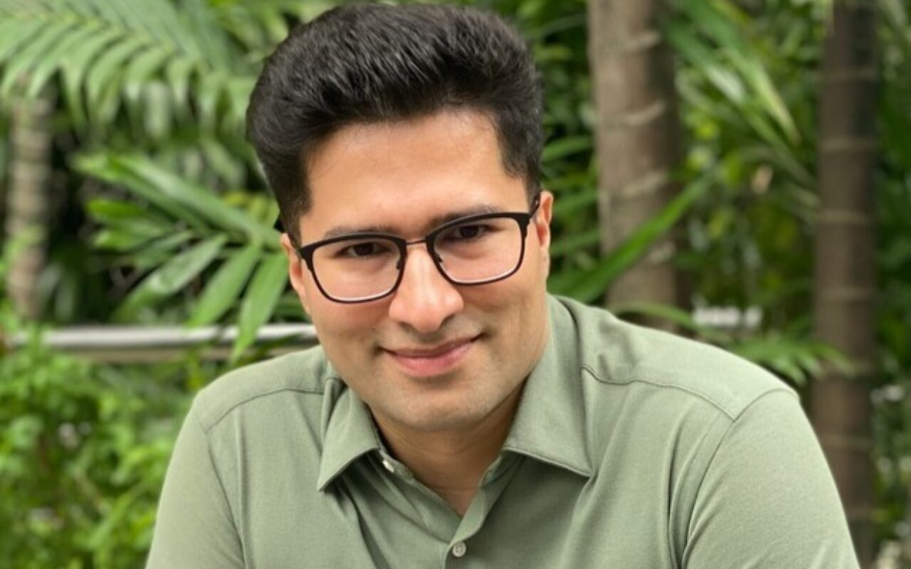 Nipun Mehra Ula Founder