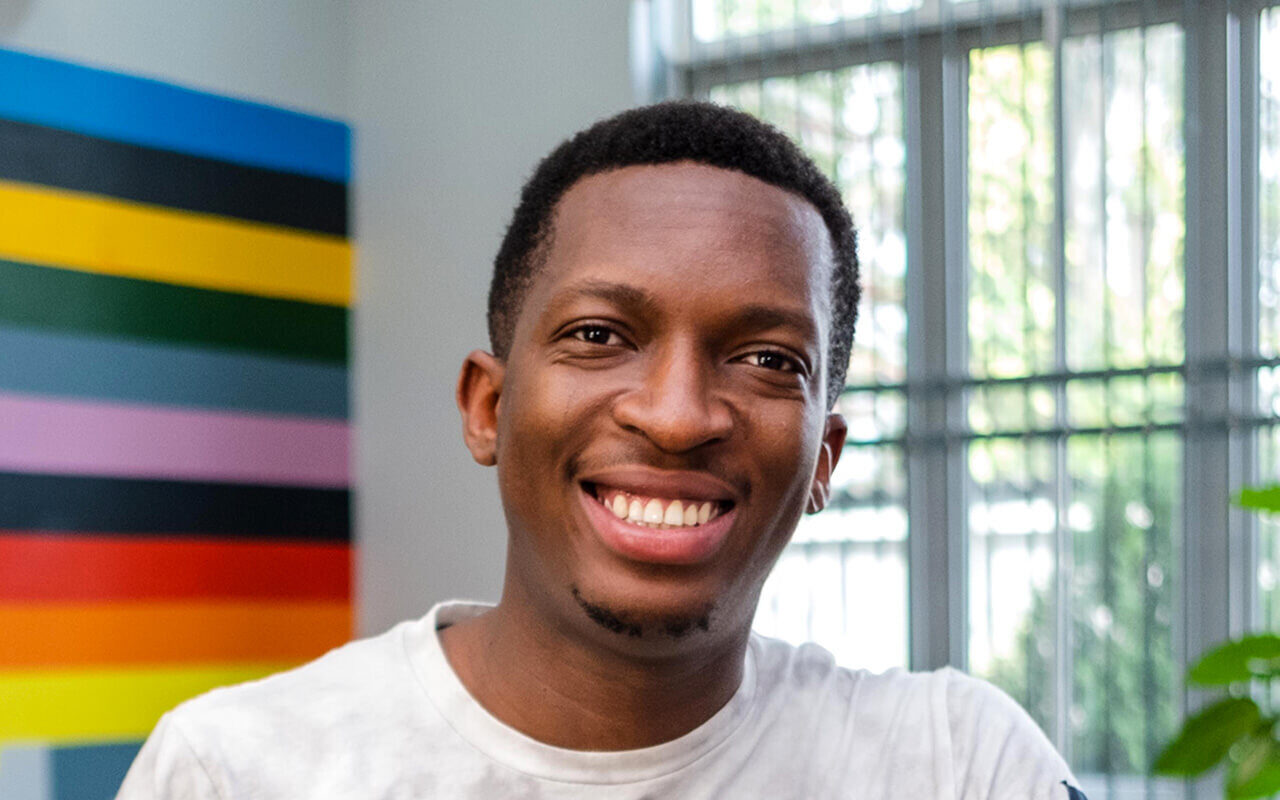 Shola Akinlade - Paystack founder and entrepreneur