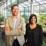 Anurakt Jain + Ishita Verma