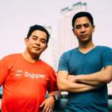 Phil Opamuratawongse + Budi Handoko