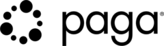 Paga Logo